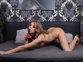 Camshow nude CapriceS