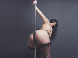 Real nude HannahRaver