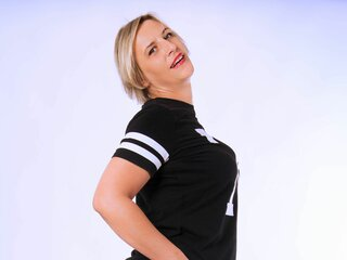 Sex show LuisaCute