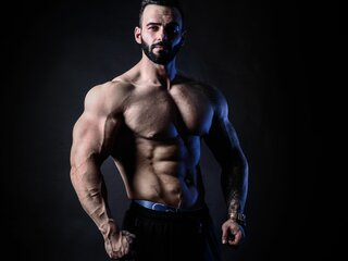 Shows anal MusclesMaster